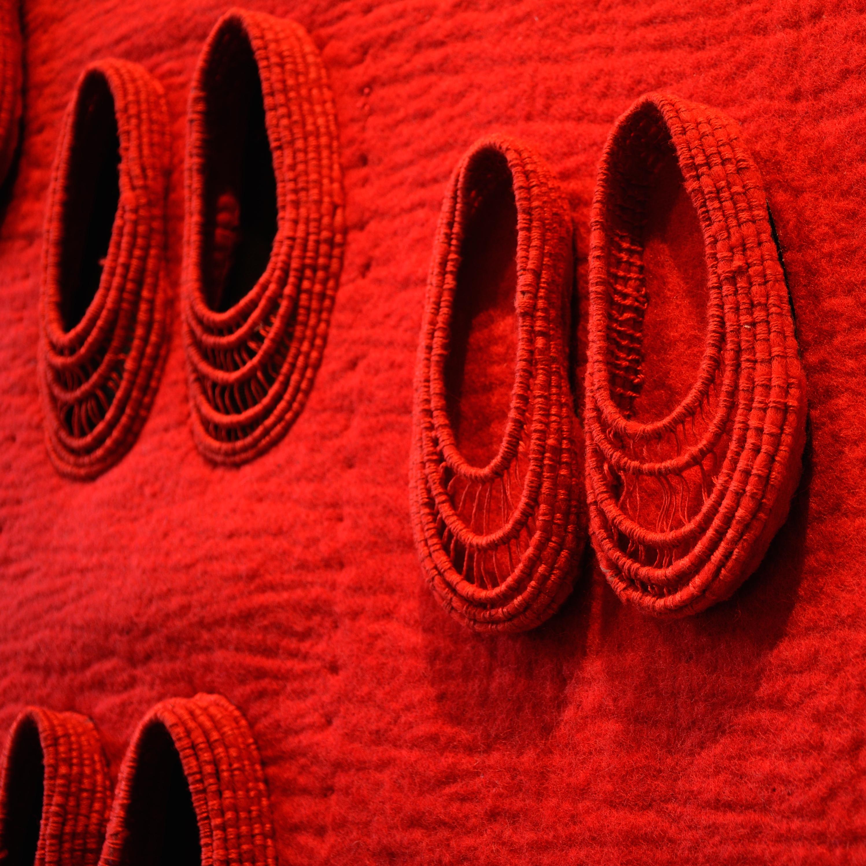 METZhilde red carpet 2detail